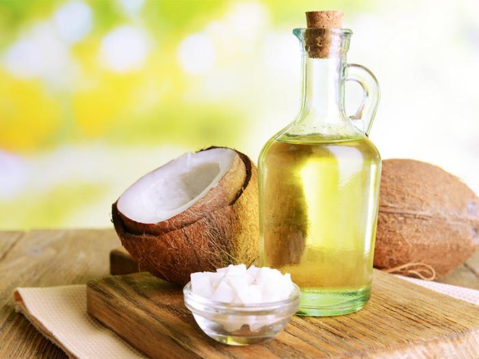 10 motivos para usar o óleo decoco