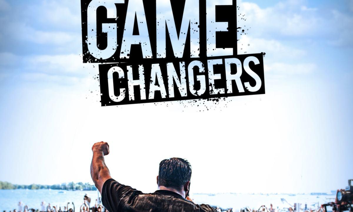 Documentário Dieta de gladiadores (The game changers), no Netflix – Casa  Vegana